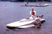JD Lil Miss NEWMAN LAKE '67