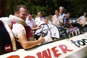 Rex Manchester in Hi Power too! 1958