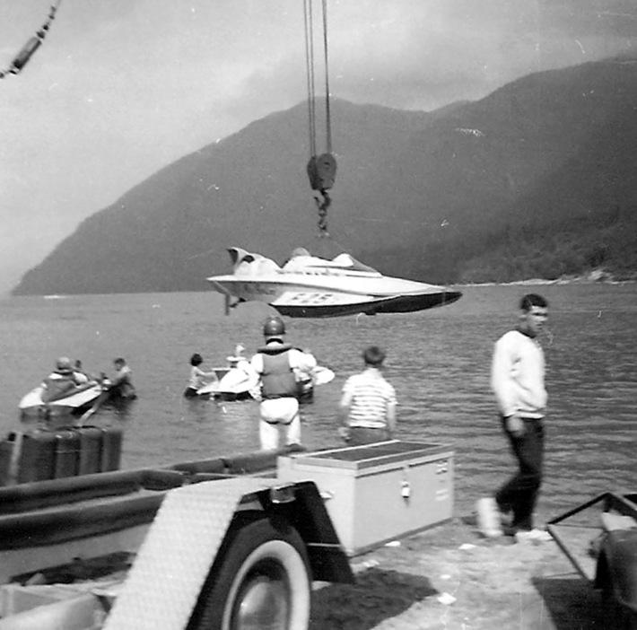 Li'l Miss Spokane 1963
