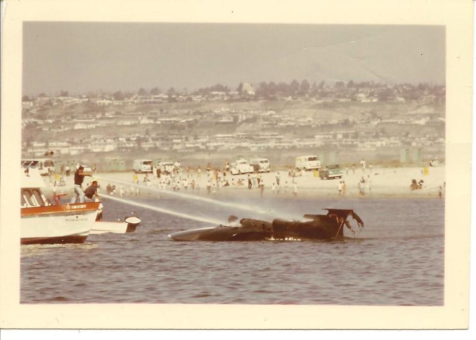 1965 TAHOE MISS BURNS SAN DIEGO 1