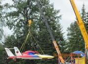 Adventures in Hydroplane Racing 2010