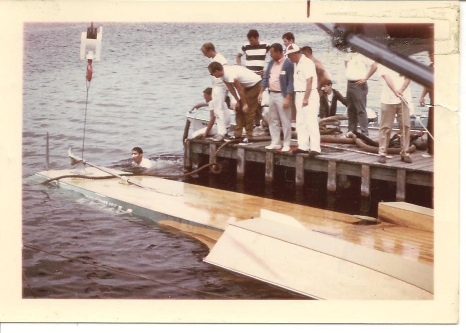 1968 AFTERMATH ATLAS FLIP SEATTLE