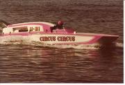 1981 CIRCUS 4 PT TRI CITIES