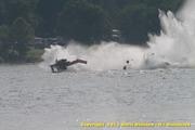 Crash at Madison 2011
