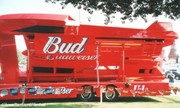 bottom of 1994 bud tri-wing