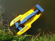 Model Powerboats