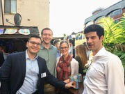 Hoboken Networking and Social Event