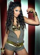 Singer, Actress, Model & Germany Radio Host Kyss Major!