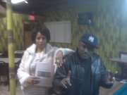 me&tyrone of Original One Two Film Productions