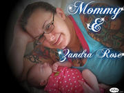 mommy and my baby