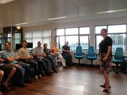Bizzion workshop zakelijk verleiden