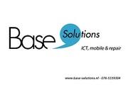 BASE-SOLUTIONS klein formaat