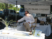 Mailbu Olive Company
