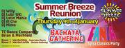 SUMMER BREEZE REUNION PARTY 2014