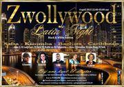 Zwollywood Latin Night