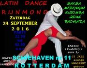 LATIN DANCE RIJNMOND ROTTERDAM