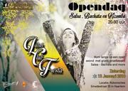 LCF Open Avond 13 Januari 2018 Flyer