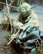 Master Yoda~*