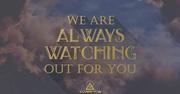 Illuminati Always Watching
