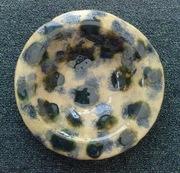Leopard Spot Bowl