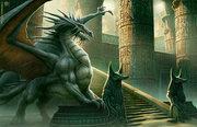 Dragon of Egypt