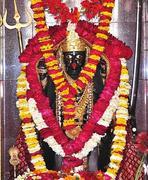 Maa Dakhshina Kali in Haridwar