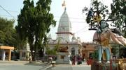 Daksh Prajapati Temple in Haridwar