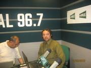 En Radio Capital 96.1 FM