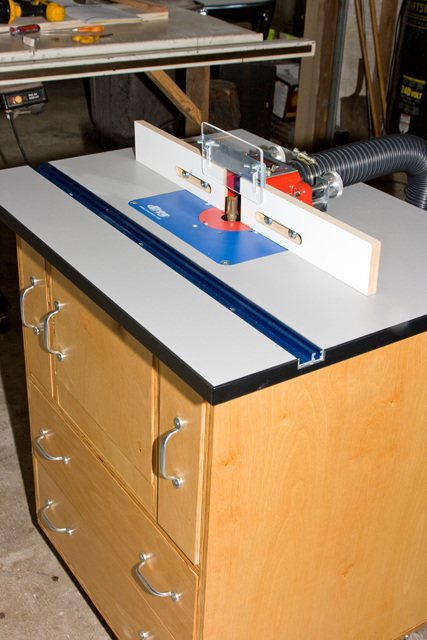 Router Table 4 small