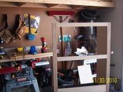 My First Kreg Jig Project