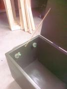 ammo box interior