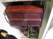 Wine Making Cabinet