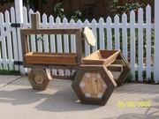 tractor planter box