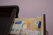 changing table 3