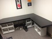 Work Desk 2