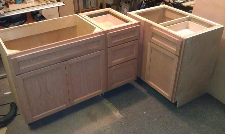 Cabinets - Kreg Owners' Community
