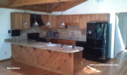 Rae Kitchen After