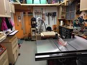 Winter 2014 Shop Upgrades