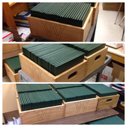 Diploma Boxes
