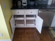 Kitchen Cabinet Upgrades