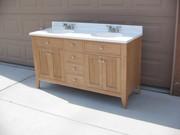 60 inch Bath Vanity