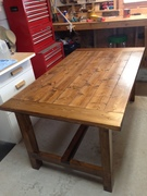 Farmer's Table