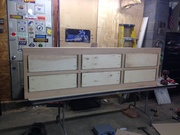 Drawers complete