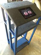 iPad DJ Stand