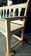 Custom SW Bench