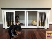 My Furniture Quality Dog Kennel