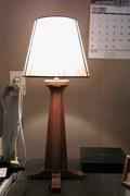 Craftsman lamp