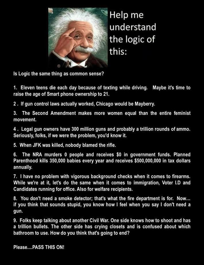 Try logic