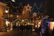 kerstmarkt Colmar