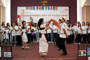 Kosovo Kids for Peace